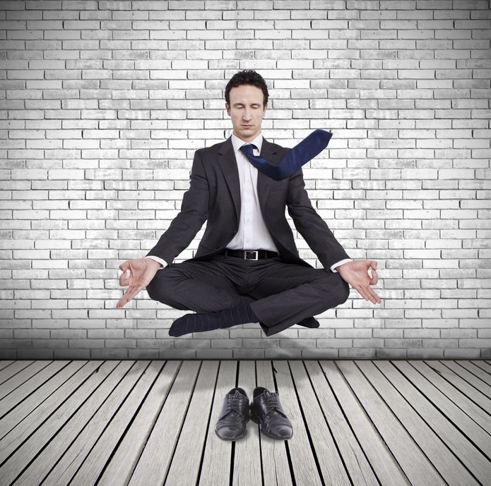benefits of meditation for sales